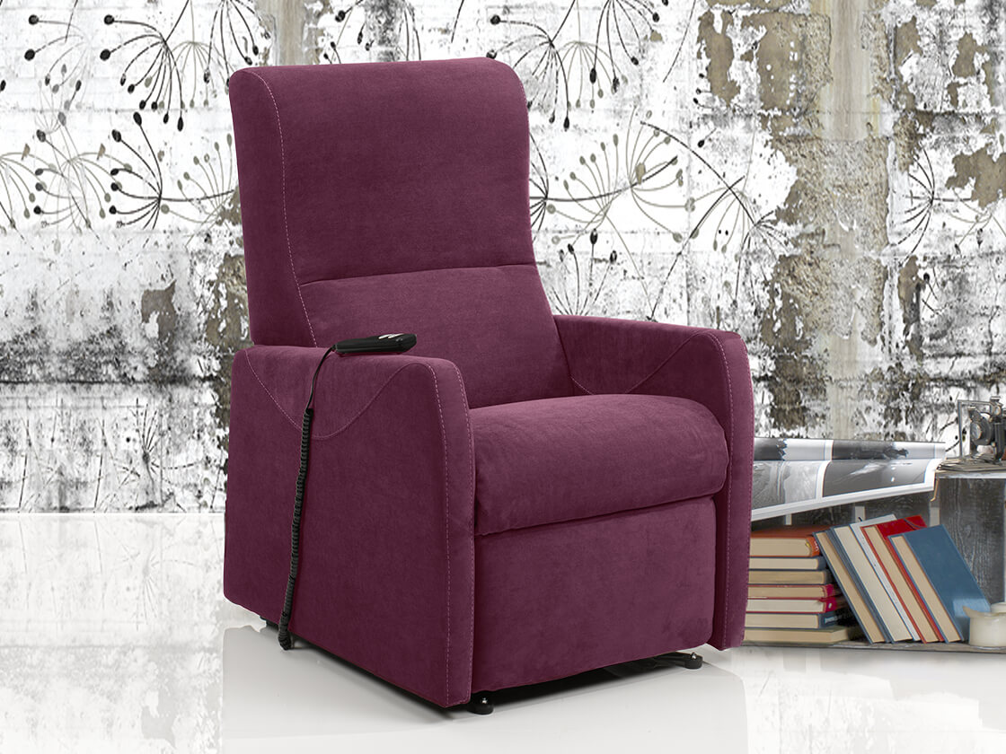 City Relax Armchair