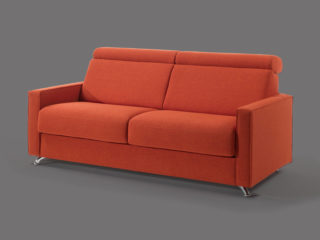 Como Sofa Bed, armrest Class 4