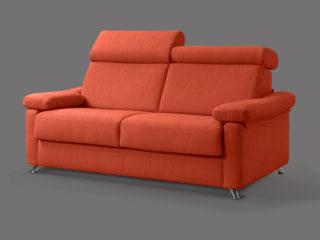 Como Sofa Bed, armrest Class 3