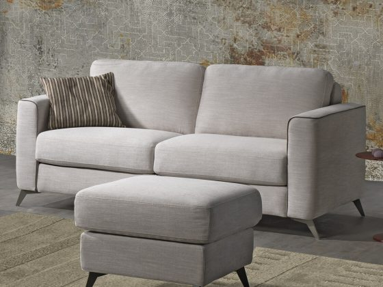 Eclisse sofa bed
