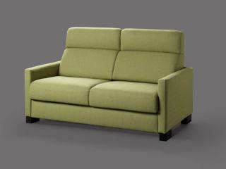 Empire sofa bed, armrest Class 1