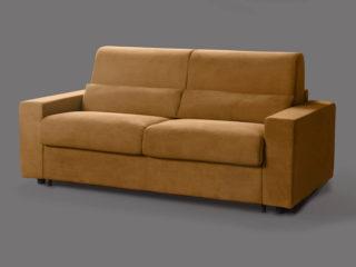 Everest sofa bed, armrest Large