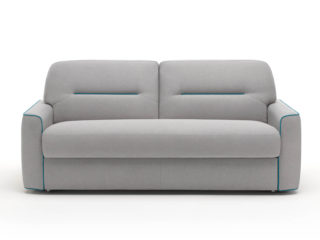 Extroverso sofa bed (front)