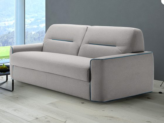 Extroverso sofa bed