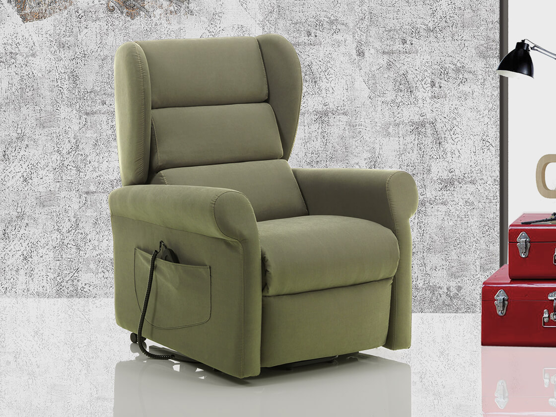 Ginevra Relax armchair