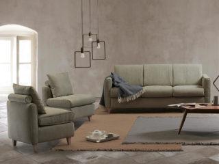 Italo sofa bed