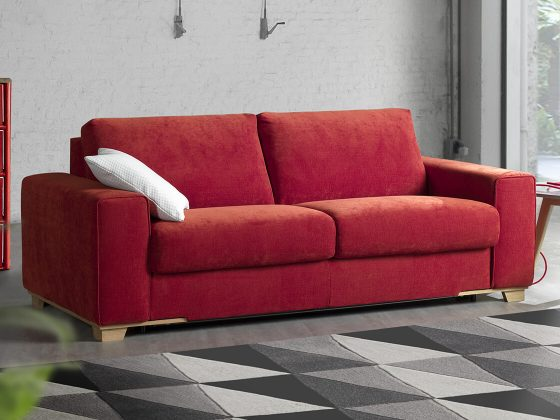 Memphis sofa bed