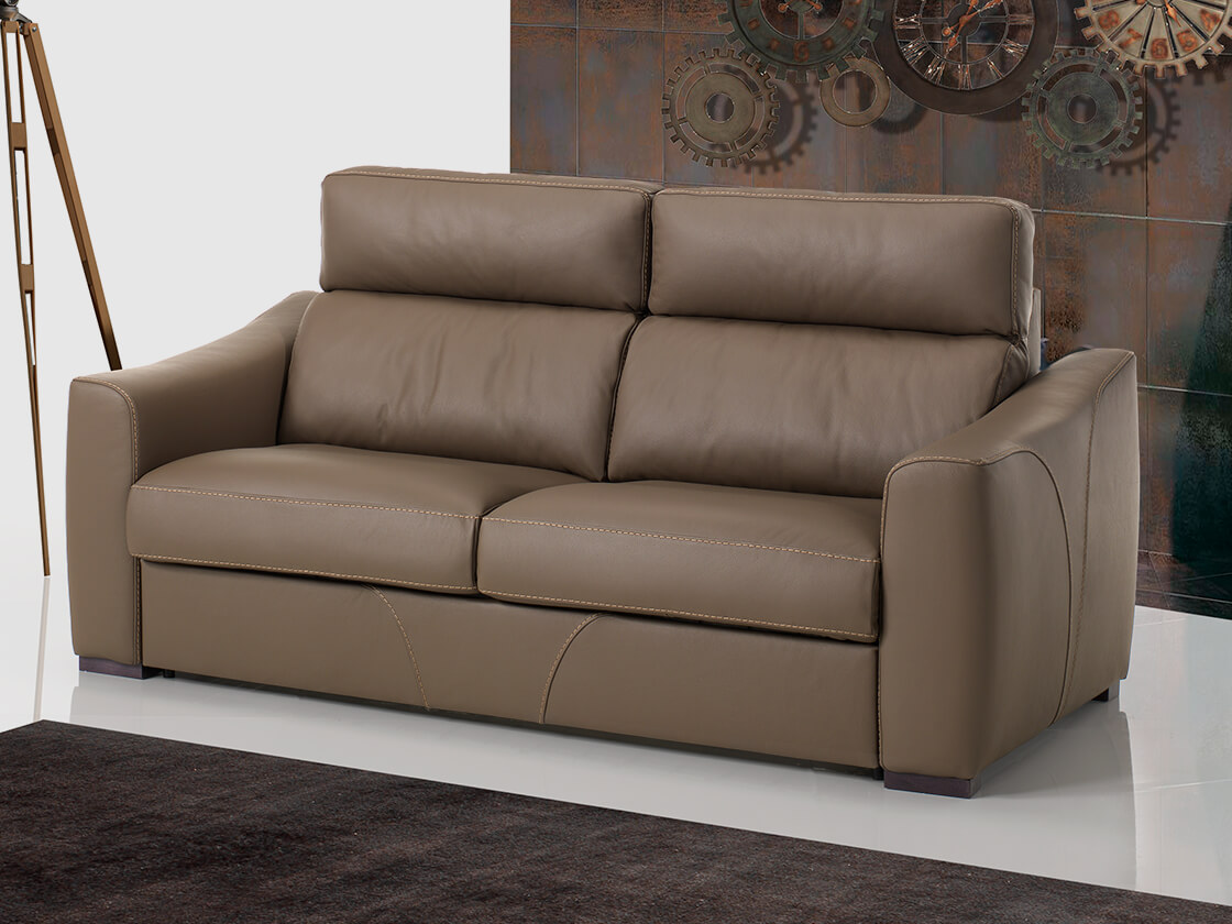 Nuvola sofa bed