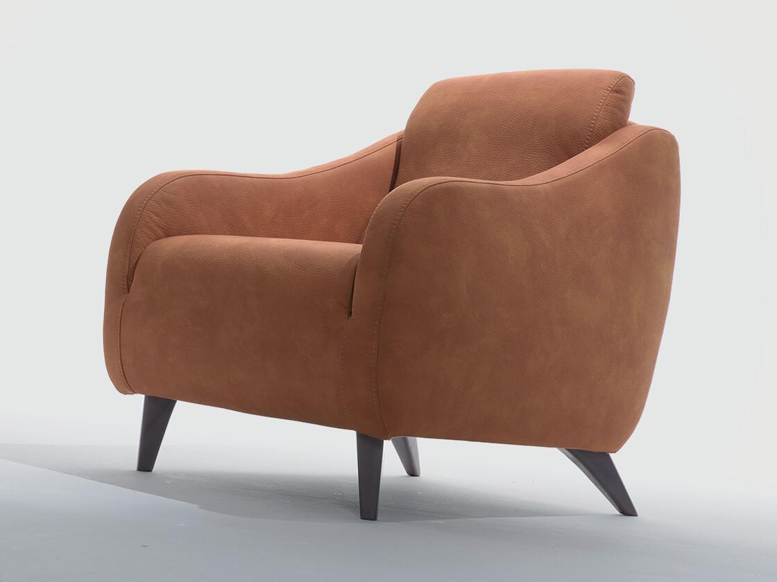 Serenité armchair