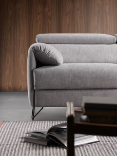 Victor sofa bed (detail)