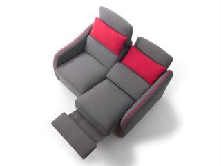 Vincent Relax sofa