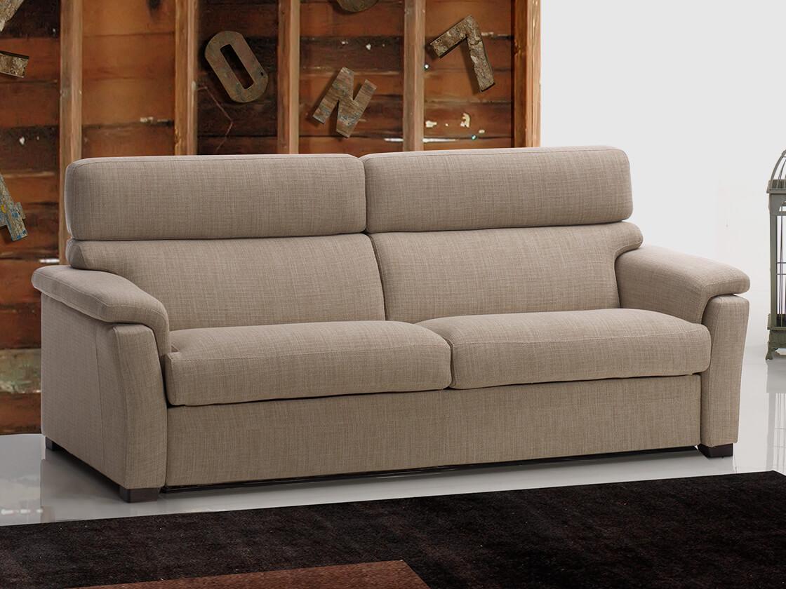 Vulcano sofa bed