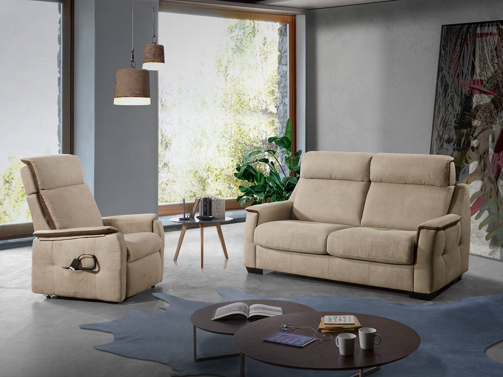 Poltrone e sofa como divano valdena poltrone sofa idees for Poltrone e sofa genova